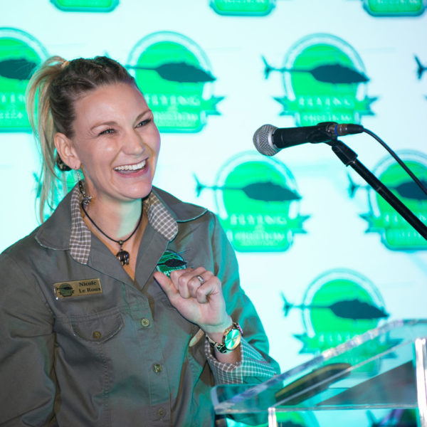 Nicole Le Roux – Flying For Freedom SA